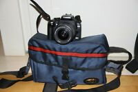 Fotocamera Canon EOS 350D reflex digitale + obiettivo 28-90 macchina fotografica