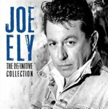 Joe Ely - definitive Collection
