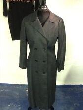 Albert Nipon Dress and Coat for Spring 12