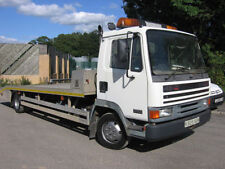 Beavertail DAF Commercial Lorries & Trucks