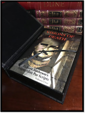 Visions of Death ✎SIGNED✎ by RICHARD MATHESON Edgar Allan Poe New Lettered AA/52