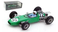 SPARK S5252 Brabham BT11 #22 3rd Austrian GP 1964-Bob Anderson échelle 1/43