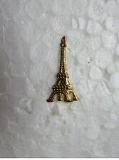 116 - Pin's - Paris - La Tour Eiffel dorée