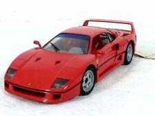 Franklin Mint Ferrari F40 1989  Modellauto 1:24 unbespielt Top