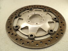 Honda GL 1800 GL1800 Goldwing #8510 Front Right Brake Rotor / Disc