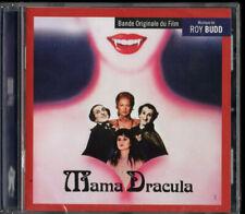 ROY BUDD   MAMA DRACULA    MINT MUSIC BOX RECORDS 2012 CD EDITION