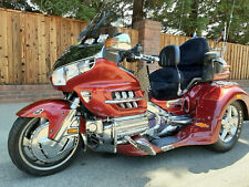 Honda Gold Wing Motorcycles For Sale Ebay