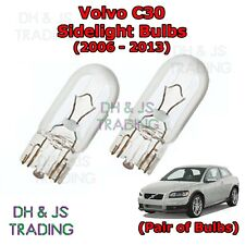 Volvo 940 MK1 White LED /'Trade/' Wide Angle Side Light Beam Bulbs Pair Upgrade