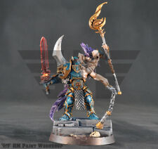 Warhammer AoS Chaos Disciples of Tzeentch Curseling (1) Pro Painted!