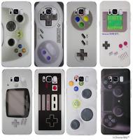 Contrôleur de jeux Coque/Étui/Case pour Samsung Galaxy S6/S7/Edge/S8/Plus / Gel