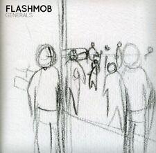 Flashmob - Generals [CD]