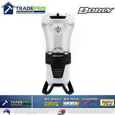 Lamp Torch Bright LED Lantern Dorcy® W/Bluetooth Speaker USB Rechargable Primus