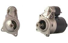 CEVAM Motor de arranque 0,9kW 12V RENAULT CITROEN C15 BX VISA PEUGEOT 205 3423