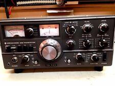 Kenwood TS 520 SSB Transceiver