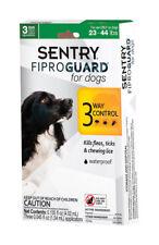 Sentry  Liquid  Flea Treatment  9.7% Fibronil