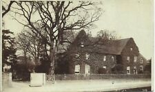 Alford. Manor House # 542.