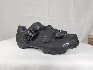 Giro Manta R Womens Mountain Bike Cycling Shoes - Black