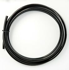 10' Pneumatic Air Tubing - Push To Connect Hose - 6mm OD 1/4