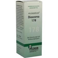PFLÜGERPLEX Dioscorea 178 Tropfen 50ml PZN 4813295