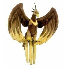 Endangered Fire Bird Phoenix Stuffed Animal