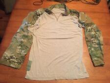 CRYE PRECISION MULTICAM ARMY COMBAT SHIRT - L/L