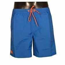 SUNDEK - Boxer/ Costume da mare - FLASH - 3003 - Colore Ocean - Taglia XXL