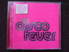 VA - Disco Fever Double CD.Chic,E.W & F,Donna Summer,Brothers Johnson.Shalamar.