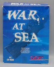 War At Sea Collection (PC, 1994)
