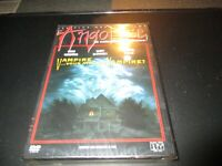 "DVD NEUF ""VAMPIRE VOUS AVEZ DIT VAMPIRE"" Chris SARANDON - angoisse / horreur"