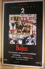 The BEATLES All Star Show at Shea  CONCERT POSTER PRINT 17