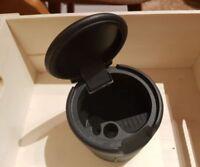 VW AUDI Seat Zubehör Aschenbecher mit Verschluss mehrere Größen