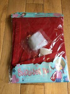 Felt Crafts Make Your Own Shoulder Bag Kit