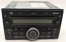 ORIGINAL Nissan Micra Mk3 Stereo Head Unit (28185BG10A) Bluetooth/CD/FM/AM/AUX