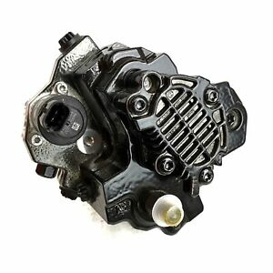 High-Pressure Genuine Bosch 0445020008 0986437318 Suitable for Fiat, Iveco 2,3TD