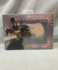 Mortal Kombat Fatality Kontroller for Sony Playstation 2 Limited Edition NEW PS2