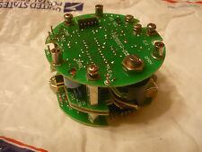 New Yokogawa F9286EA F9286EJ Amplifier Module 3 Board Assembly PCB