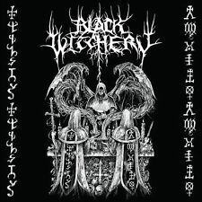 Black Witchery / Revenge - Holocaustic Death March... ++ CD ++ NEU !!