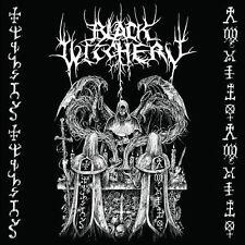 Black Witchery / Revenge - Holocaustic Death March... ++ CD ++ NEU !!