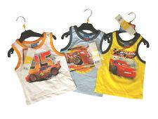 Disney Jungen-T-Shirts, - Polos & -Hemden mit Rundhals-Ausschnitt und Motiv