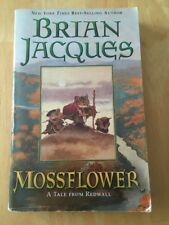 Redwall: Mossflower by Brian Jacques (2002, Paperback)