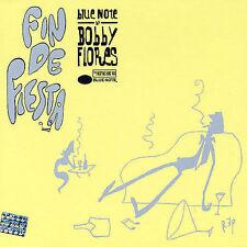 FREE US SHIP. on ANY 2 CDs! ~LikeNew CD Various Artists: Fin de Fiesta: Blue Not