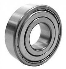 New 206 BALL BEARING-METAL SHIELDED 206SS 6206ZZ