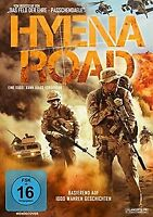 Hyena Road | DVD | Zustand gut