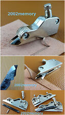 One Leather Craft Adjustable V-Gouge Cutting Folding Tool for Folds Box Corners