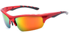 Polarised Cycling Sunglasses