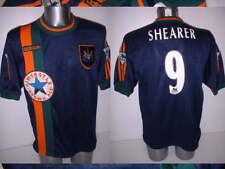 Newcastle United SHEARER Shirt Adidas Jersey Adult XL Football Soccer Top Away N