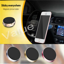 LOT 360° GPS Magnetic Holder Flat Stick Dashboard Car Mount Stand For Iphone