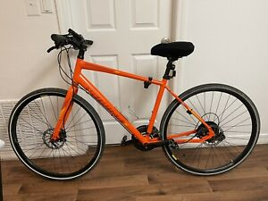 ~1 DAY AUCTION~~ 2014 Specialized Sirrus Disc 19 Inch Gravel/CX/Urban Commuter