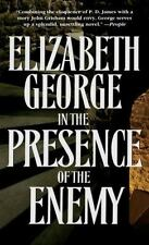In the Presence of the Enemy by Elizabeth George (1997, Paperback) S8500