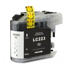 5x LC233 LC-233XL black Ink Cartridges for Brother J680DW,J880DW J5320DW,J5720